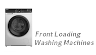 front loading WM